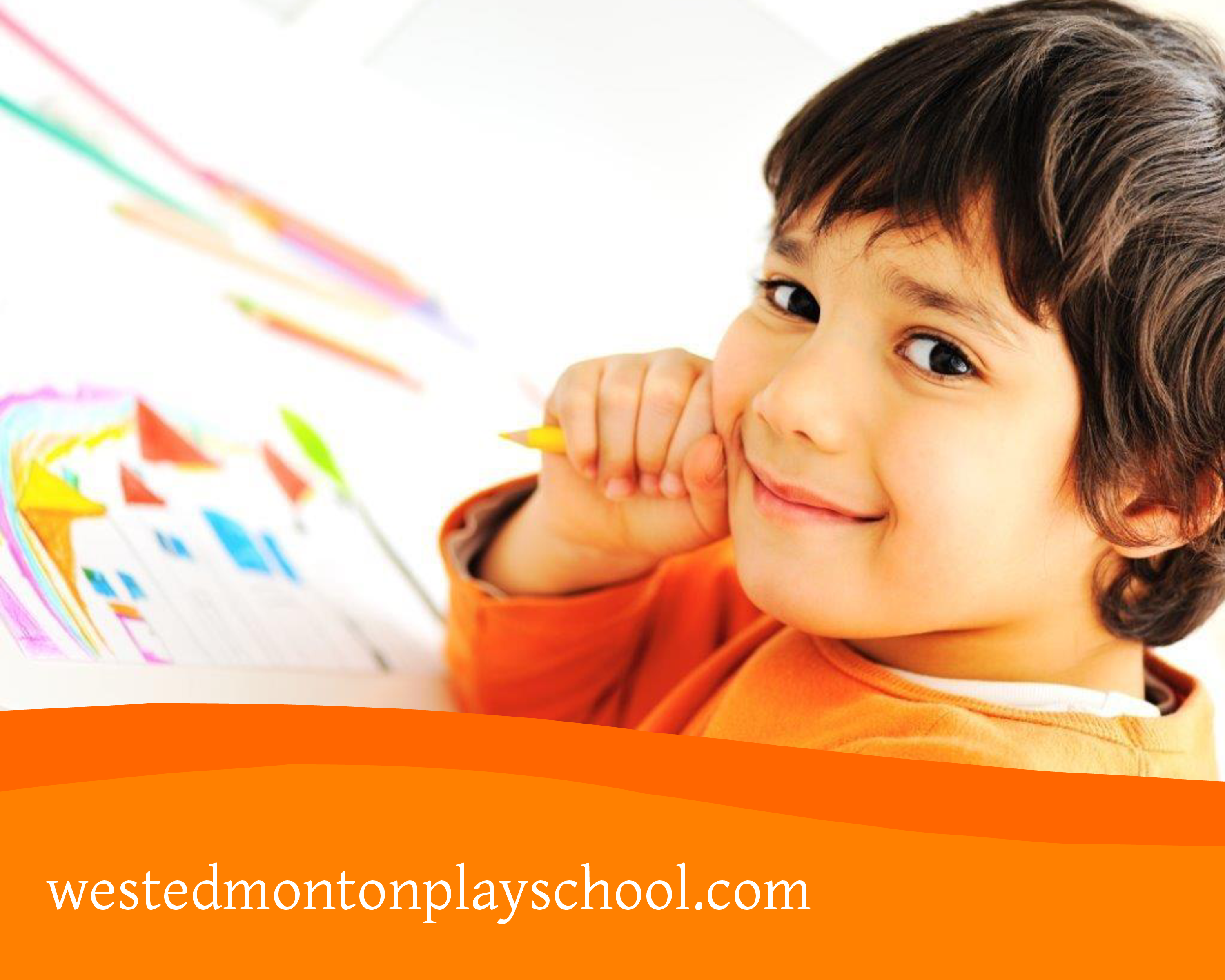 West Edmonton Playschool | Come Learn With Us!